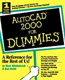 img - for AutoCAD 2000 For Dummies book / textbook / text book