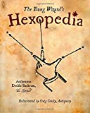 The Young Wizard's Hexopedia: A Guide to Magical Words & Phrases