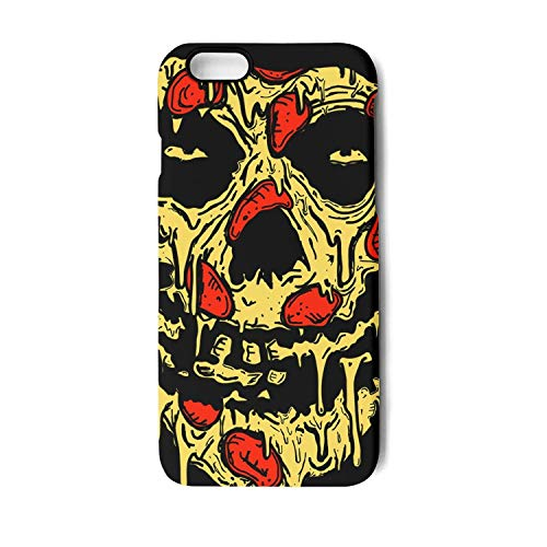 Misfits Art Pizza i-Phone 6/6s Case Phone Shell Protective Case Protection Soft i-Phone 6/6s