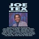 Joe Tex - Greatest Hits