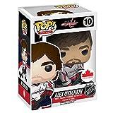 Funko NHL-Alexander Ovechkin Pop Sports Toy Figure, One Size
