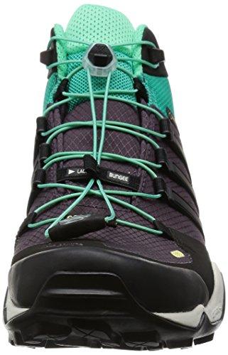 Adidas Terrx Fast R Mid GTX W