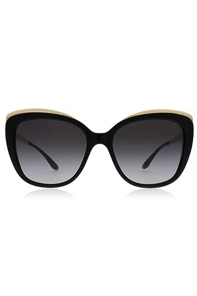 Dolce & Gabbana 0DG4332 Gafas de sol, Black, 57 para Mujer ...