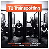Iggy Pop / High Contrast / Wolf Alice: T2 Trainspotting soundtrack [CD]
