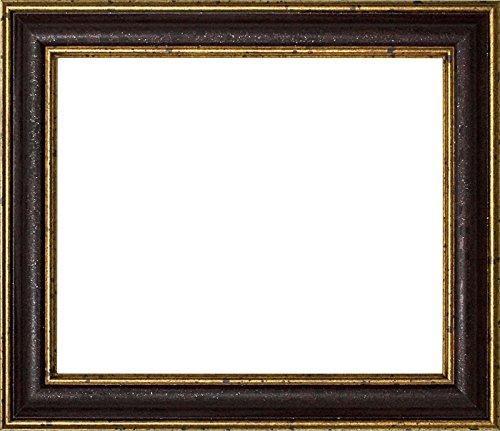 ゲルボア 額縁 バビロン ブラウン UVカットアクリル仕様 (90×45) B079BLRTTR 90×45 90×45