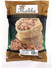 Malika Almonds, 500 g