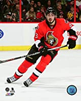 "Mika Zibanejad Ottawa Senators 2015-2016 NHL Action Photo (Size: 8"" x 10"")"