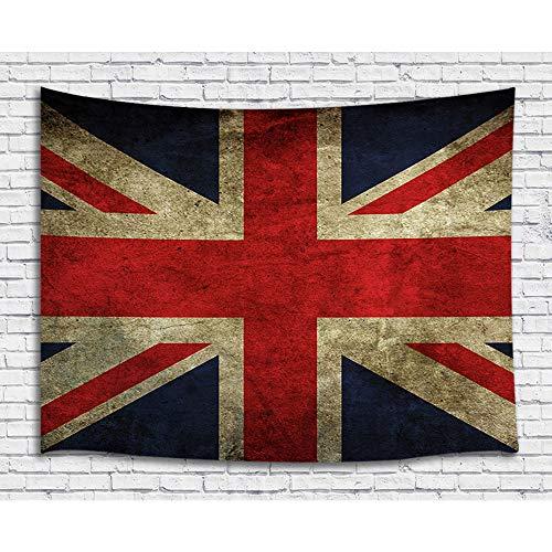 british flag tapestry - 1