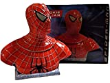 Spider-Man Cookie Jar Official Movie Merchandise