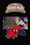 Marvel Universe Ultimate Spider-Man: Web Warriors Vol. 3 (Marvel Adventures/Marvel Universe) by Marvel Comics (2016-01-19)