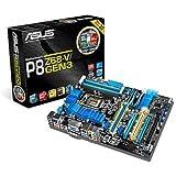Asus P8Z68-V/GEN3 Carte mère Intel ATX Socket 1155
