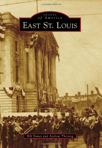 East St. Louis (Images of America)