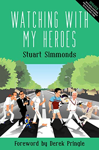 Watching With My Heroes por Stuart Simmonds