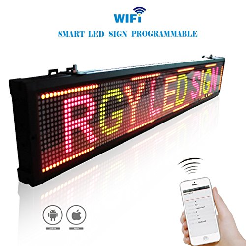 electronic display board - 8