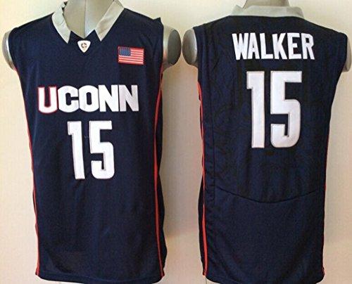Uconn Huskies Walker Basketball Jerseys product image