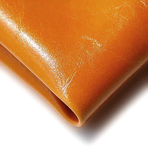 Sonora Leather - Joseph Noble Hidalgo Glazed Faux Leather Upholstery Vinyl - 3350-04 Sonora