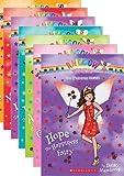 Rainbow Magic Princess Fairies (7 Volume Set)