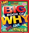 Crazy, Cool & Outrageous (TIME For Kids Book of WHY) (TIME for Kids Big Books of WHY)