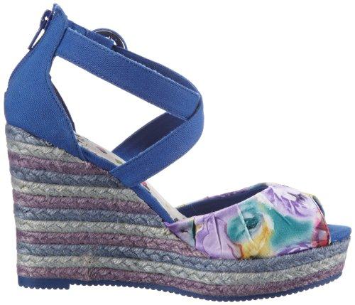 Do 03 Plateau Bleu Purple Dolly femme Dd52219 YEwTqY6d