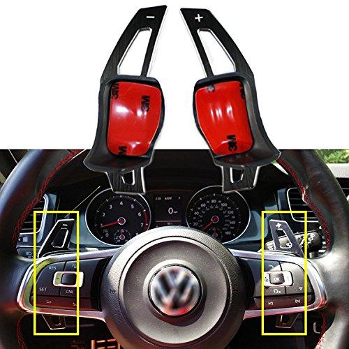 vw r steering wheel - 7