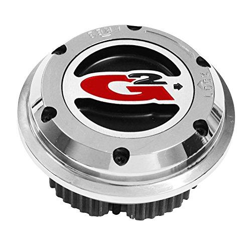 G2 Axle&Gear 8920341 Dana 60 Hubs 30 - 60 Squared