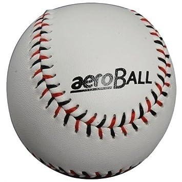 Nuevo Incrediball Aeroball Rounders balón cosido pelotas de ...