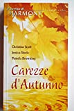 img - for Carezze d'autunno book / textbook / text book