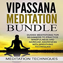 Vipassana Meditation Bundle