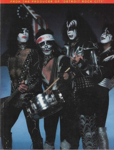 The Kiss Years Second Edition