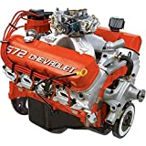 Chevrolet Performance Crate Engine, ZZ 572, 621