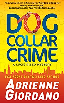 Collar Crime Lucie Rizzo Mystery ebook product image