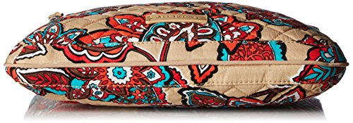 Zip Signature Cotton Desert Vera 50 Power Floral Triple Iconic Bradley 1 Hipster FUZtSqw