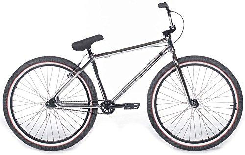 カルトDevotion 26 BMXバイクメンズ B0759QW1Z626in/22in Top Tube