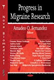 Progress in Migraine Research, , 1600219071