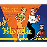 Blondie Volume 2: From Honeymoon to Diapers & Dogs Complete Daily Comics 1933-35
