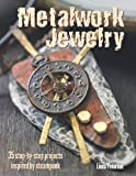 Metalwork Jewelery, Linda Peterson, 1907563334