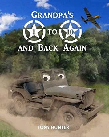 Grandpa's 1 to 10 and Back Again