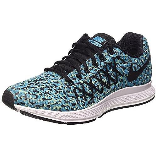 best sneakers 1be31 3172b 85%OFF Nike Women's Air Zoom Pegasus 32 Print Running Shoe ...