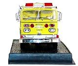 ALF Century Pumper Fire Truck Diecast 1:64 Model (Amercom GB-5)