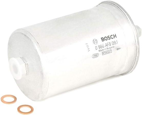 Bosch 0 986 AF8 092 FFG Filtro del Carburante