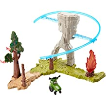 Disney Planes: Fire & Rescue Wildfire Rescue Playset