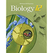 BIOLOGY 12 STUDENT EDITION