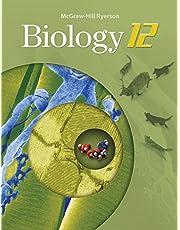 BIOLOGY 12 STUDENT EDITION