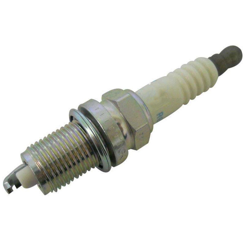 MK.Dull 1-PCS Spark Plugs For 2004~2008 Nissan Titan 5.6L V8 Replaces # 4469 LFR5AIX11