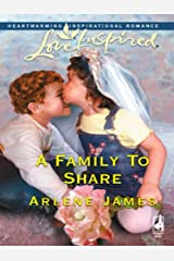A Family to Share Kindle Edition