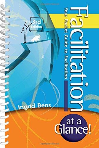Facilitation at a Glance 2nd Edition