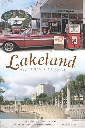 Download Lakeland:: Picturing Change (Vintage Images) ebook