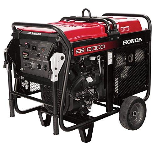 honda 10000 watt generator - 1