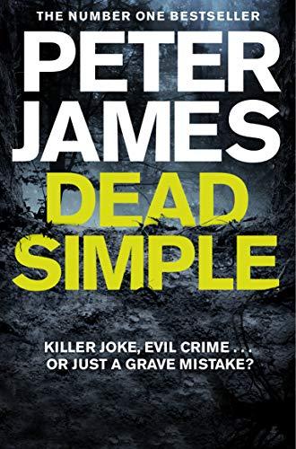 (Dead Simple (Roy Grace series Book 1))