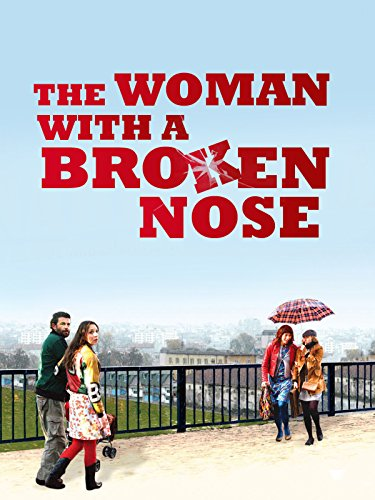 The Woman With a Broken Nose -
